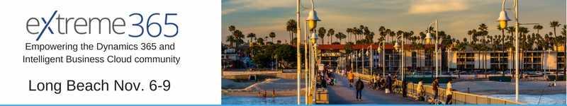eXtreme365 Long Beach
