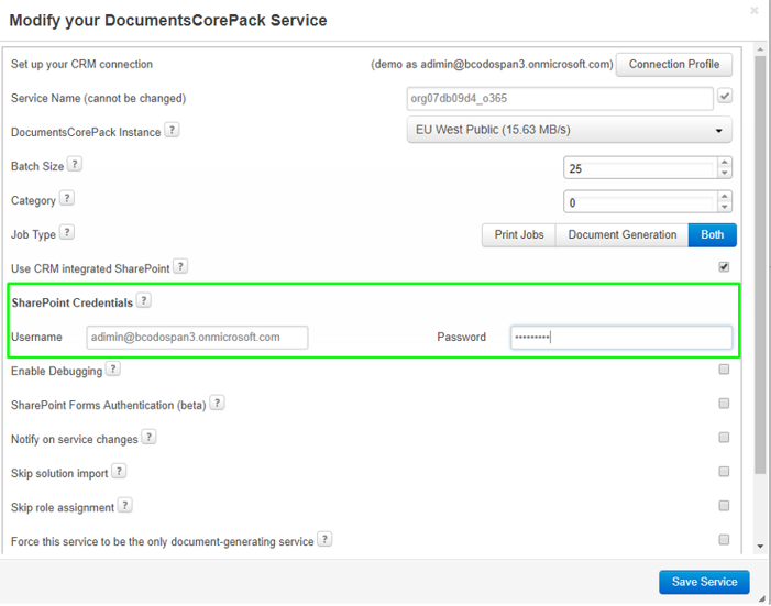 Activate SharePoint online